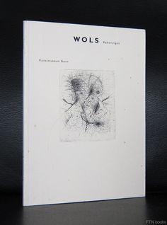 Kunstmuseum Bonn # WOLS, Radierungen # 1996, nm