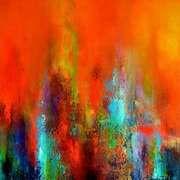 Jaanika Talts - Estonian art - Estonia and Dublin, Ireland Abstract Art Painting, Abstract Pictures, Art Drawings Simple, Art Painting, Abstract Painting, Fairy Artwork, Irish Art, Abstract, Art Inspiration
