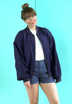 Bomber jacket asos marketplace