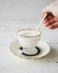 I stumbled across this recipe for an especially elegant sounding hot chocolate in one of my favorite vintage cookbooks, The Gold Cookbook by Louis P. Making Memories Quotes, Porpentina Goldstein, Jessica Rothe, Mom Tattoos, Tattoo Mom, Mystery Genre, Library Inspiration, Light Film, High School Host Club