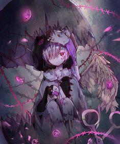 埋め込み Anime Oc, Anime Neko, Sad Anime, Manga Anime, Anime Devil, Anime Angel, Anime Triste, Cute Anime Guys, Cute Wallpapers