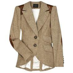 56 Best Tweed Blazers For Women Images Trendy Fashion Tweed
