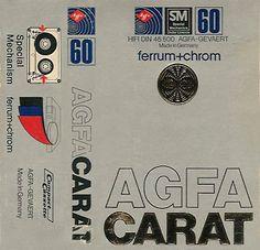 AGFA Carat