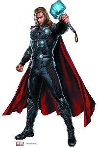 Avengers Movie - Thor Standup