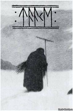 Taake, True Norwegian Black Metal  {X+X∞} ................. andraaj repin 2014 S/S Anuubis