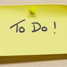 Feel like you're facing an endless to-do list? These surprising ideas may help you check it off faster.