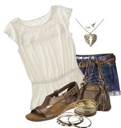 """""""Love You Set"""" by angiejane on Polyvore"""