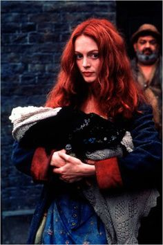 From Hell : Photo Heather Graham