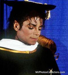 Dr. Michael Jackson