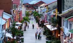 Kuching, Malaysia: what to see plus the best restaurants, hotels and bars