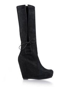 Boots Women's - RICK OWENS