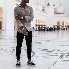 Dope or Nope? Follow @mensfashion_guide for more! By @louisdarcis #mensfashion_guide #mensguides
