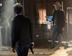 Review: 'Justified' Finale on FX Ends Show's 6-Year Run - NYTimes.com