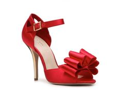 Carvela Kurt Geiger Granted Sandal, now thats a shoe!