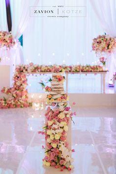 Royal Wedding in Africa. Wedding flowers, wedding reception, luxury wedding flowers, table runner, table floral runner, flower runner.