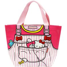 Hello Kitty bag. Get it at Rakuten global Market
