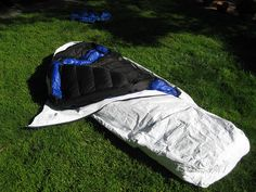 Home › Forums › Gear Forums › Make Your Own Gear › 7oz Tyvek bivy sack for $45 Viewing 8 posts - 1 through 8 (of 8 total) ADVERTISEMENT Author Posts Apr 24, 2011 at 5:18 pm #1272809 Andrew FMember @andrew-fLocale: San Francisco Bay Area Here are some pics of a Tyvek bivy sack that …