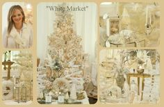 Welcome our featured vendor White Market!
