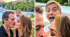 This is Amazing About 15 Times Celebrities Could Easily Win 'Photobomb of the Year' Award There are billion people currently living i. Jennifer Lawrence, Jennifer Garner, Neil Patrick Harris, Andrew Garfield, James Harden, Taylor Kinney, Patrick Dempsey, Jake Gyllenhaal, Maisie Williams