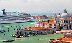 I'd rather be Carnival Cruising to Europe! Hey Carnival, choose my pinboard to win a cruise for two :)