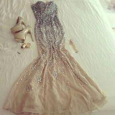My future rehearsal dress <3<3