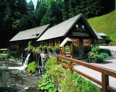 Ferienland - Hexenlochrunde | Schwarzwald Tourismus GmbH