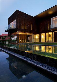 Tropical Dream Home 1
