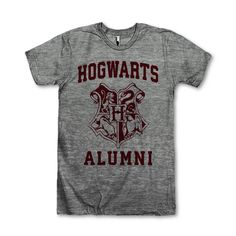#Hogwarts Alumni by AwesomeBestFriendsTs on Etsy