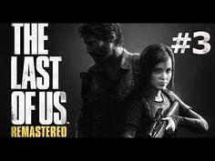The last of us - (Remastered) - #3 : Dove sono le nostre armi?
