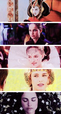 Padme: So this is how liberty dies. With thunderous applause.  #starwars