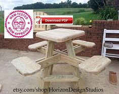 """Explore our web site for more details on """"high top tables diy"""". It is actually an excellent area to get more information. Outdoor Table Plans, Picnic Table Plans, Gazebo Plans, Bench Plans, Outdoor Tables, Picnic Tables, Seating Plans, Wood Plans, Mesa Picnic"""