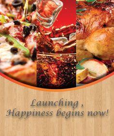#OnlineRestaurant Online Restaurant, Pulled Pork, Product Launch, Ethnic Recipes, Food, Shredded Pork, Essen, Meals, Yemek