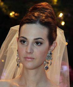 Detalhes do make noiva | Dia de Beauté