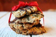 CZ - healthy christmas sweets