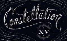 Constellation XV, via Flickr.