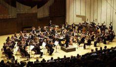 UW Symphony: Rhapsody and Romance @ Buchanan Center Concert Hall