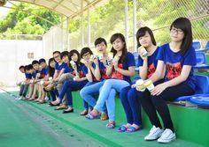 áo lớp, áo nhóm đẹp 2014 - 2015