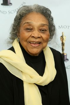 """Imitation Of Life"" Actress Juanita Moore Dies At 99"