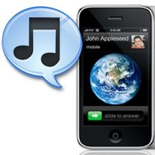 how to make iphone ringtones. a little hard to follow but i literally just did it. yay ringtones!
