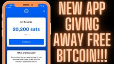 This App Pays You FREE BITCOIN For Doing Nothing! | FREE BITCOIN APP | E... Make Money Blogging, Make Money From Home, Way To Make Money, Make Money Online, How To Make, Apps That Pay, Bitcoin Faucet, Surveys For Money, Money Now