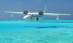 Grumman Seaplanes | GrummanMallard
