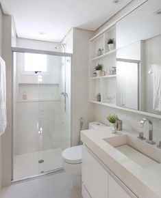 Best Pic narrow Bathroom Makeover Ideas In relation to the actual resell value of your property, remodeling your bathroom could well be just House Bathroom, Narrow Bathroom Designs, Bathroom Makeover, Bathroom Interior Design, Bathroom Decor, Trendy Bathroom, Bathroom Renovations, Small Bathroom Remodel, Tile Bathroom