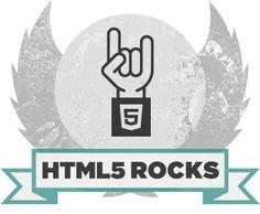 Tempat mainnya para designer web yang haus akan teknologi HTML 5