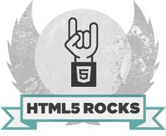 HTML5 Rocks - A resource for open web HTML5 developers
