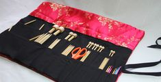 knitting needle holder sewing pattern | Knitting_Needle_Case3_012_original.jpg?1297540434