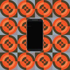 Motorola Moto G4 Play Screen