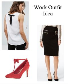 Parisian style is perfect for spring work wear! Update your 9 to 5 style this spring! #corporate #businesscasual #workwear #ootd