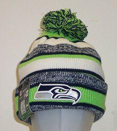Seattle Seahawks Official NFL 2014 On Field Sport Knit Cap Winter Hat / Toque New Era http://www.amazon.com/dp/B00MXC7ZOC/ref=cm_sw_r_pi_dp_FiZUub0JKJJ9M