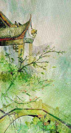 Thị trấn ảnh - HwangThien - Trang 7