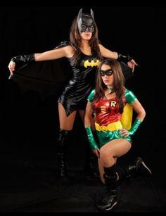 Divas Halloween 2012
